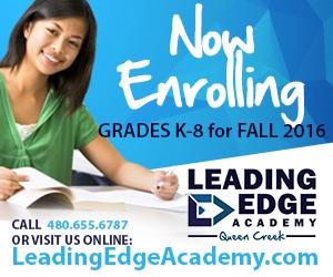Leading Edge Academy