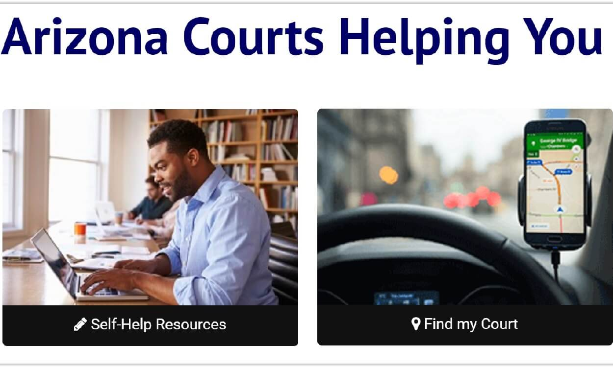 New Site Gives Court Information, Legal Help for Everyday People