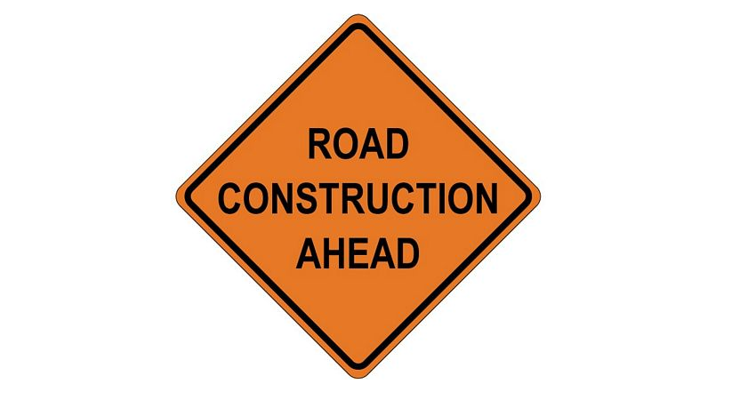 Updated Hunt Hwy Construction Information