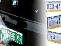 License plate covers now illegal in Arizona