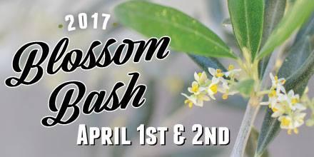 Blossom Bash