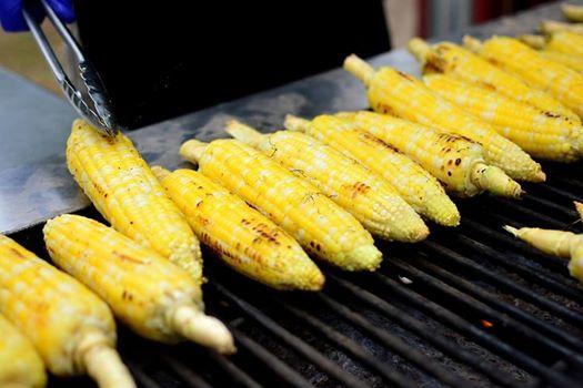 Corn Roast 2017