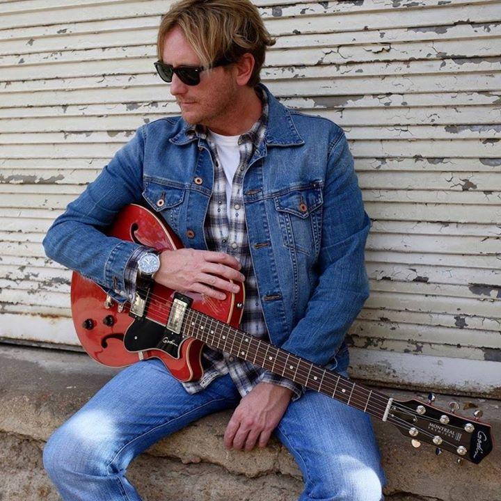 Live Music: Scott Helmer
