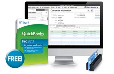 How QuickBooks Credit Card Processing Can Help You Prep for Tax Season