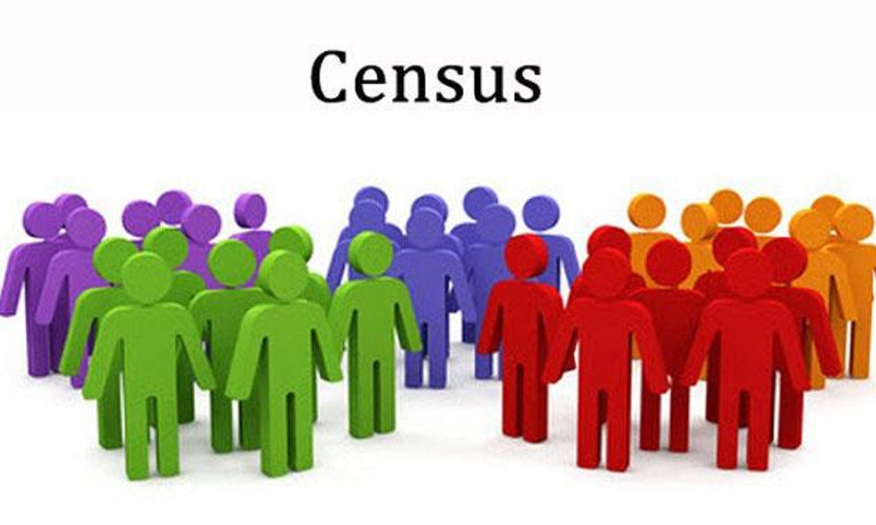 Census 2010 - San Tan Valley