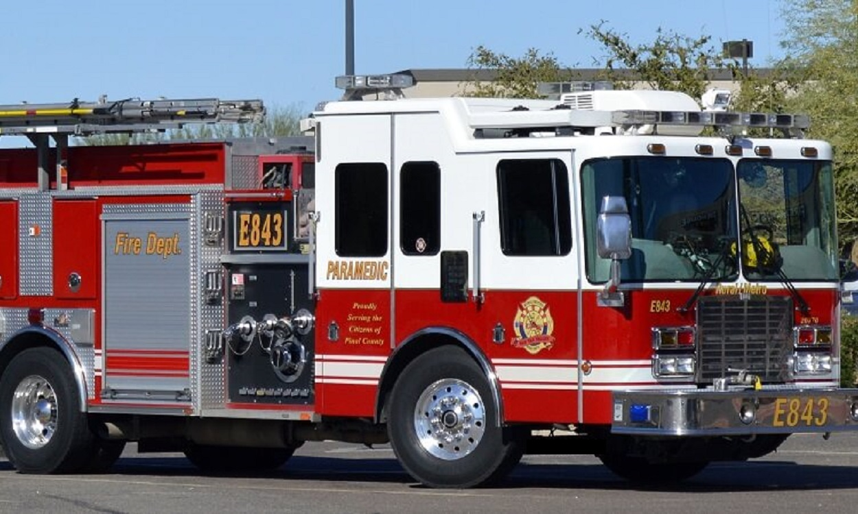 San Tan Valley Fire Protection