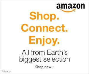 Shop - Connect - Enjoy - Amazon
