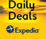 Daily Deals at Expedia