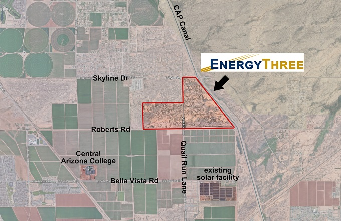Something new is coming to San Tan Valley and this time it isn't houses