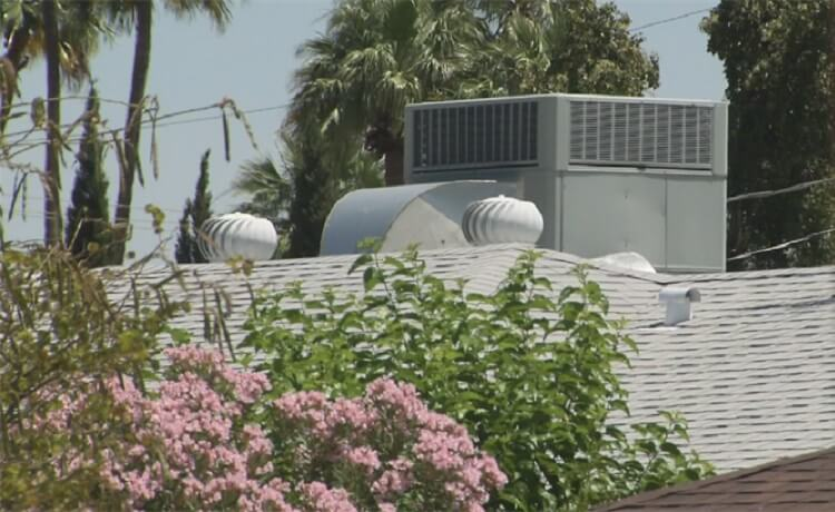 Six ways to keep your electric bills low in the triple digit heat