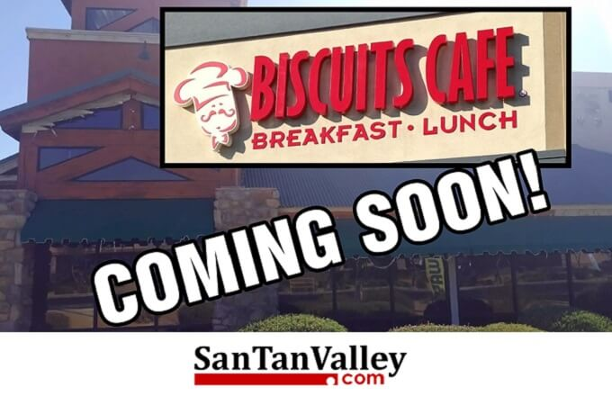 Something New is Coming to San Tan Valley!