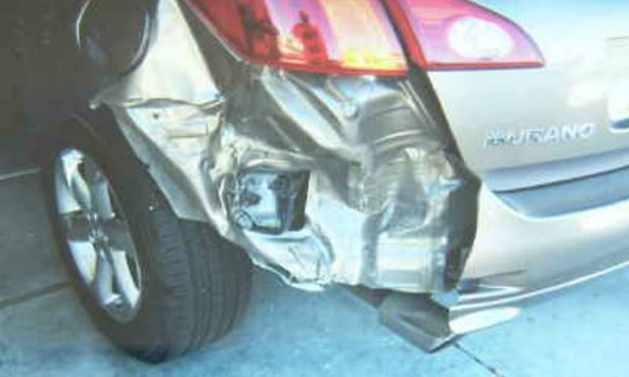 In a car accident? Consider a Diminished Value claim