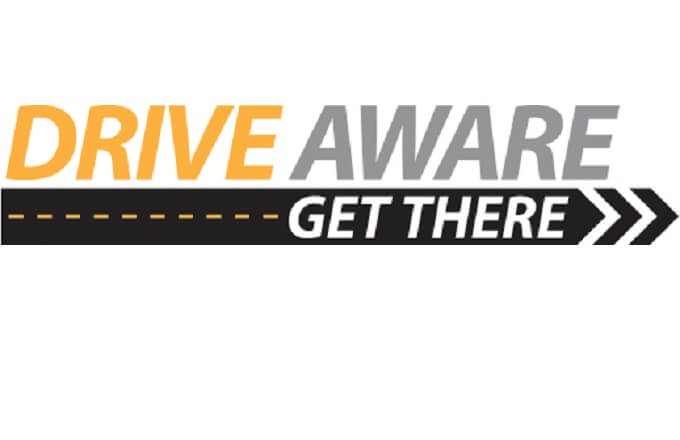 "ADOT, DPS, GOHS launch ""Drive Aware, Get There"" safety campaign"