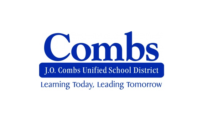 J.O. Combs Unified and the Walk Out