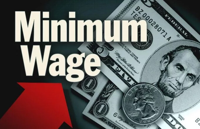 Senate panel votes to freeze minimum wage hikes