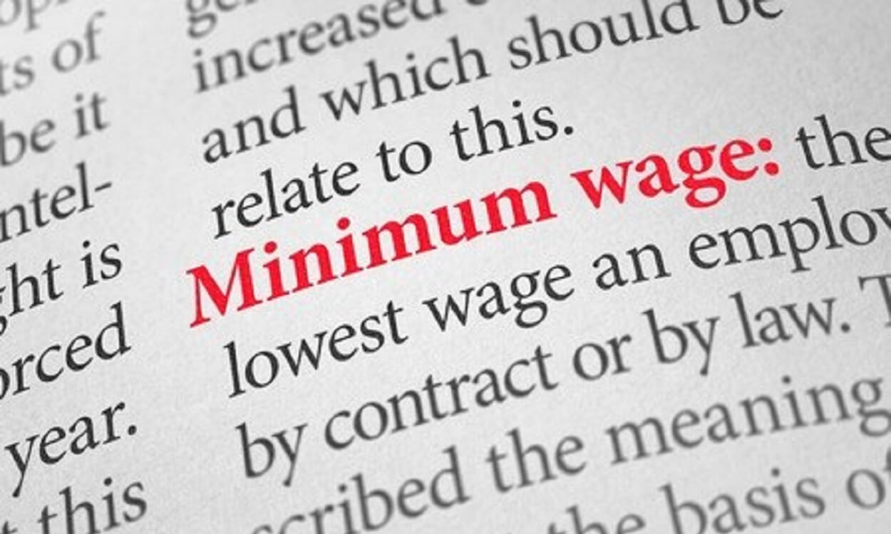 Arizona Supreme Court refuses to block minimum wage boost