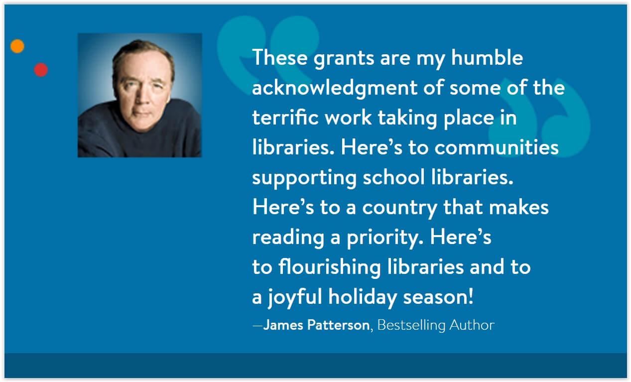Ala San Tan Valley Receives Grant For Portable Library
