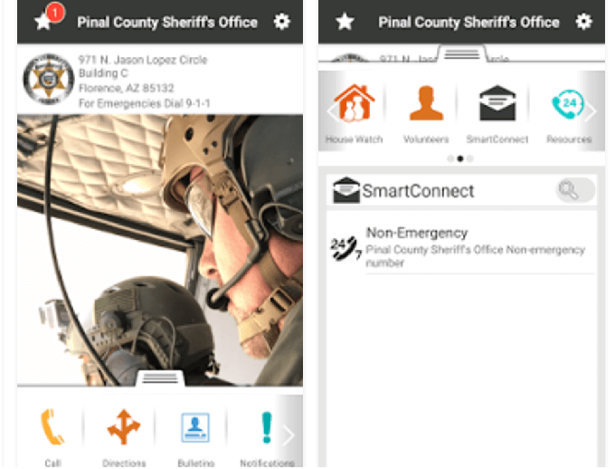 PCSO Releases Free Mobile App to Connect with Residents