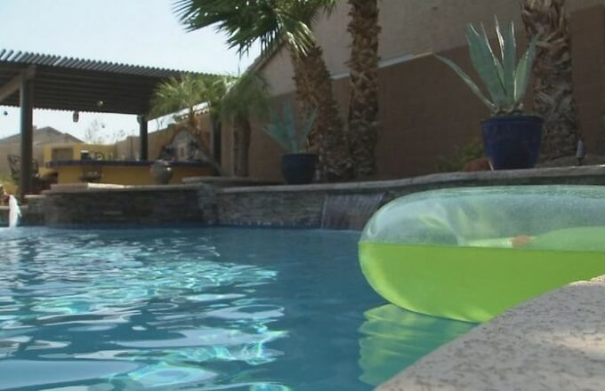 Heading to a pool? Follow these safety tips for a safe swim