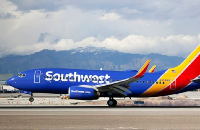 Southwest plans spring flights between Cincinnati, Phoenix