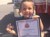 5 Year Old San Tan Valley Boy Saves Mom's Life