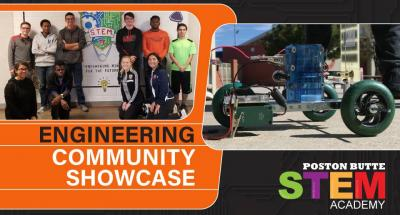 STEM Engineering Community Showcase